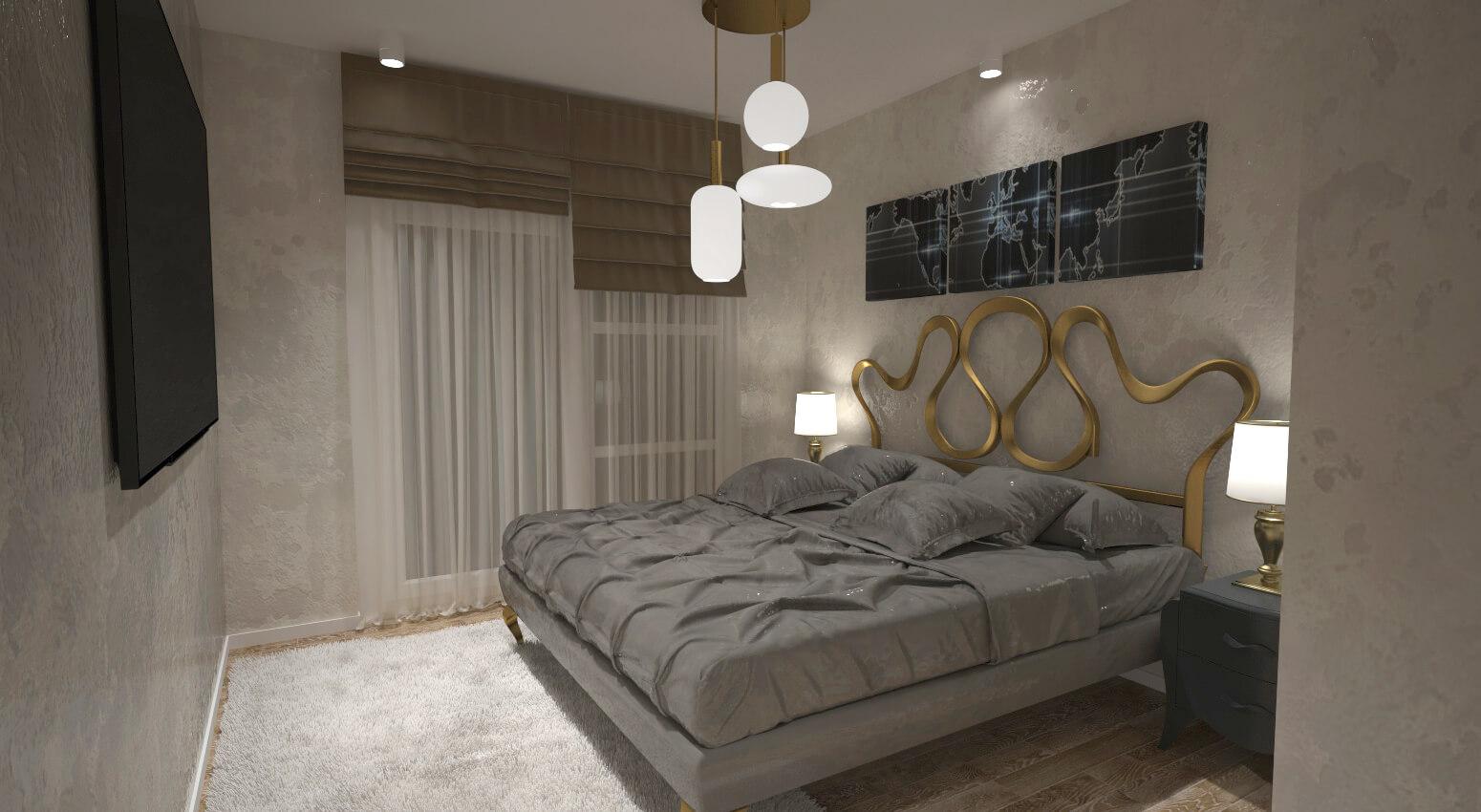 Apartament Tip 1A