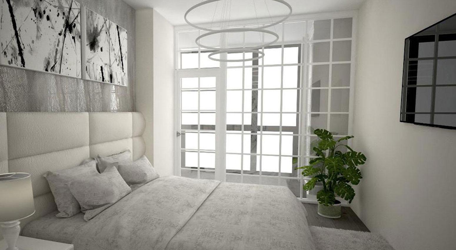 Apartament Tip 3A
